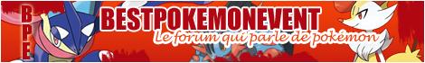 Pokémon Event