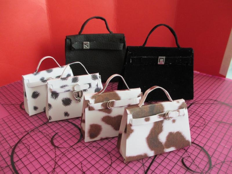 tuto sacs pour bjd herm s p1 gucci p2 news 4 10. Black Bedroom Furniture Sets. Home Design Ideas
