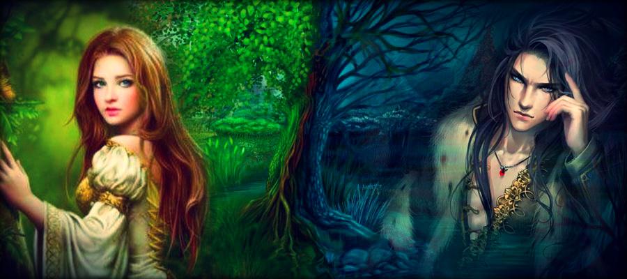 Оникс - Эрион. Наша Бесконечность.