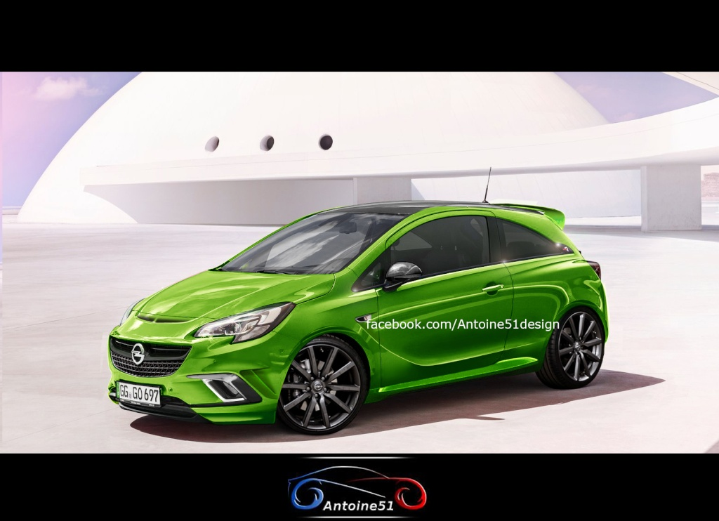 2015 opel corsa e opc. Black Bedroom Furniture Sets. Home Design Ideas
