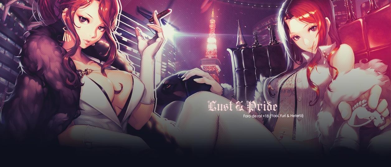 Lust & Pride