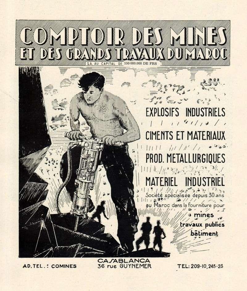 L 39 hydraulique et l 39 electricit au maroc page 2 - Comptoir de l electricite ...