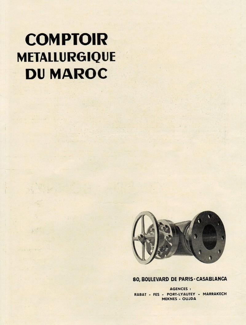 L 39 hydraulique et l 39 electricit au maroc page 9 - Comptoir de l electricite ...
