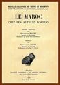 Le MAROC chez les auteurs anciens.