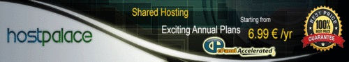 host-palace.com
