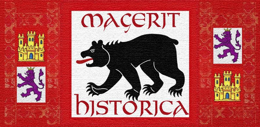 Magerit Historica