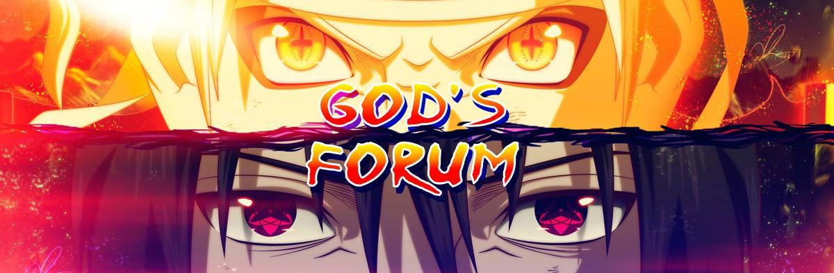 God's Forum