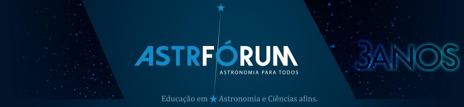 ASTRO FÓRUM