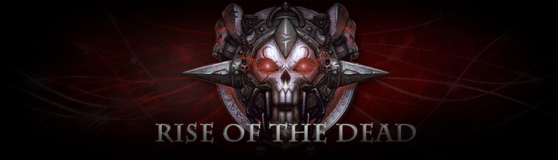 Rise of the Dead - WoW Guild