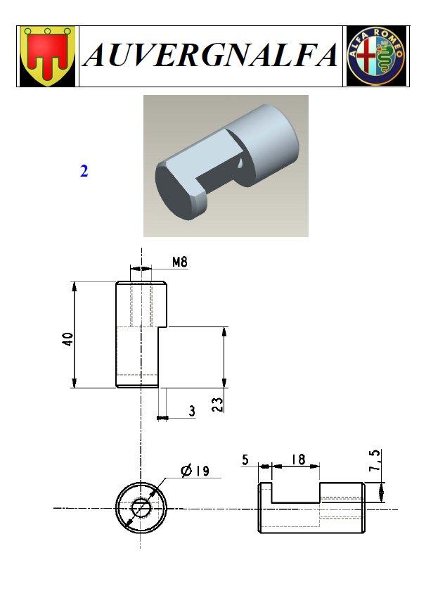 changement de courroie de distribution alfa romeo 166 2 5 v6 24v moteur ar 36201. Black Bedroom Furniture Sets. Home Design Ideas