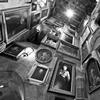 Salle des portraits