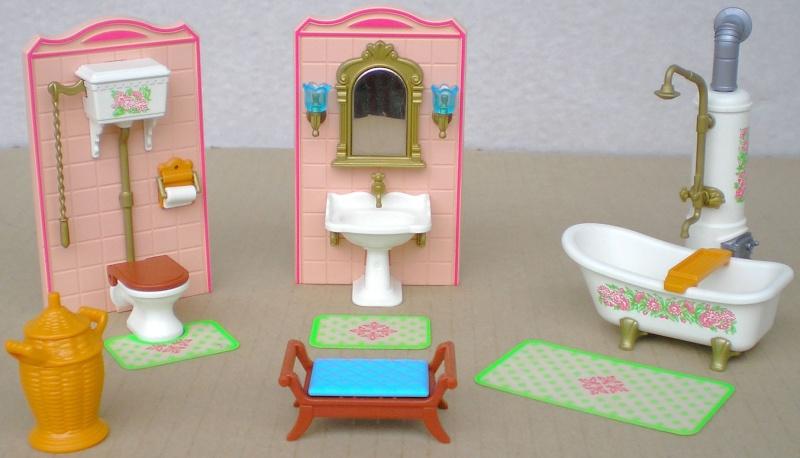 Download Badezimmer Playmobil | Vitaplaza, Badezimmer Ideen