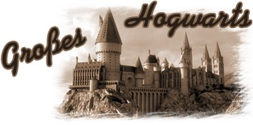 Großes Hogwarts