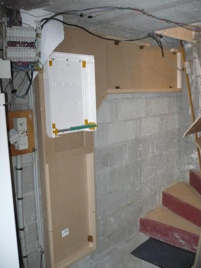 electricit quand tout est bon refaire. Black Bedroom Furniture Sets. Home Design Ideas