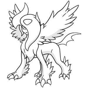 Coloriages Pokémon