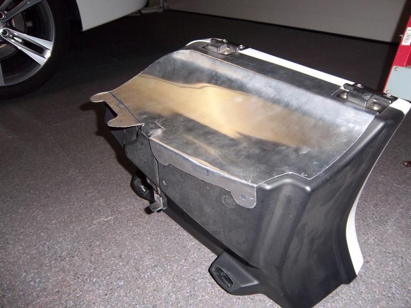 ecran thermique valise r1200r. Black Bedroom Furniture Sets. Home Design Ideas