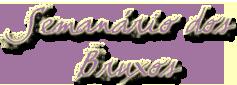 Redator da Semanário dos Bruxos