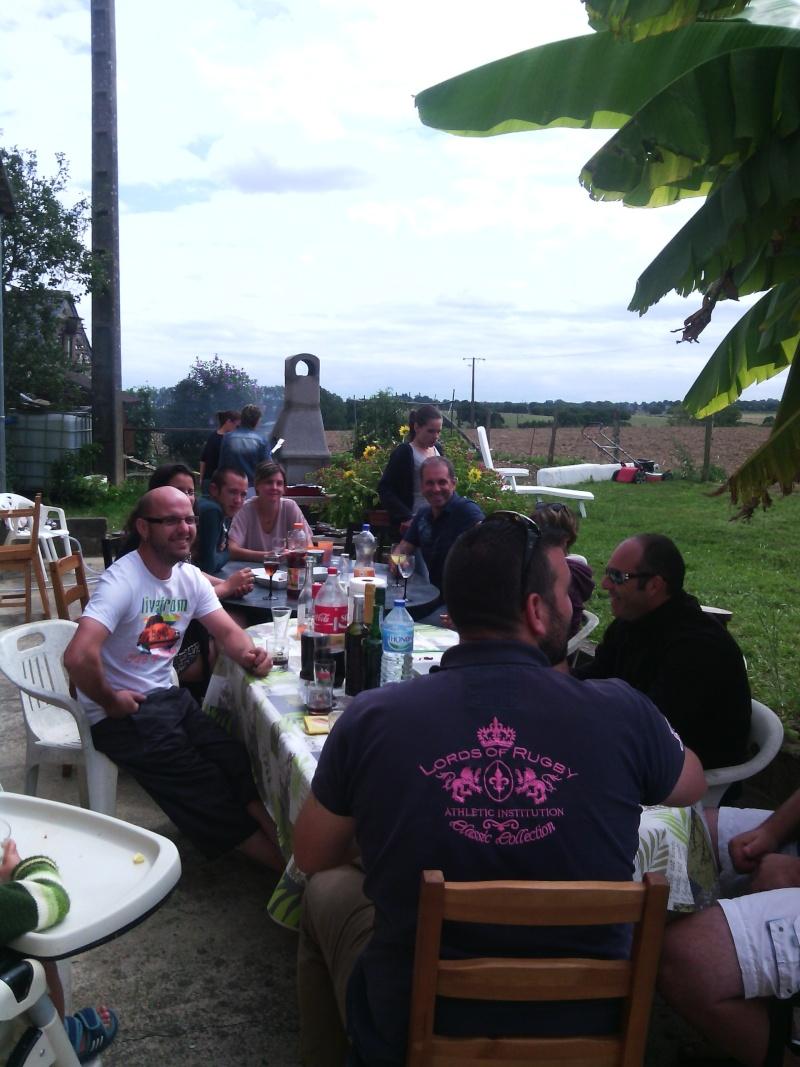 Club rencontres bretagne