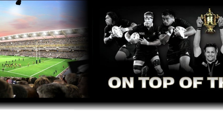 All Blacks XVM