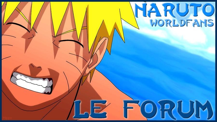 Naruto Worldfans