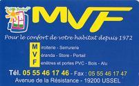 MVF Ussel