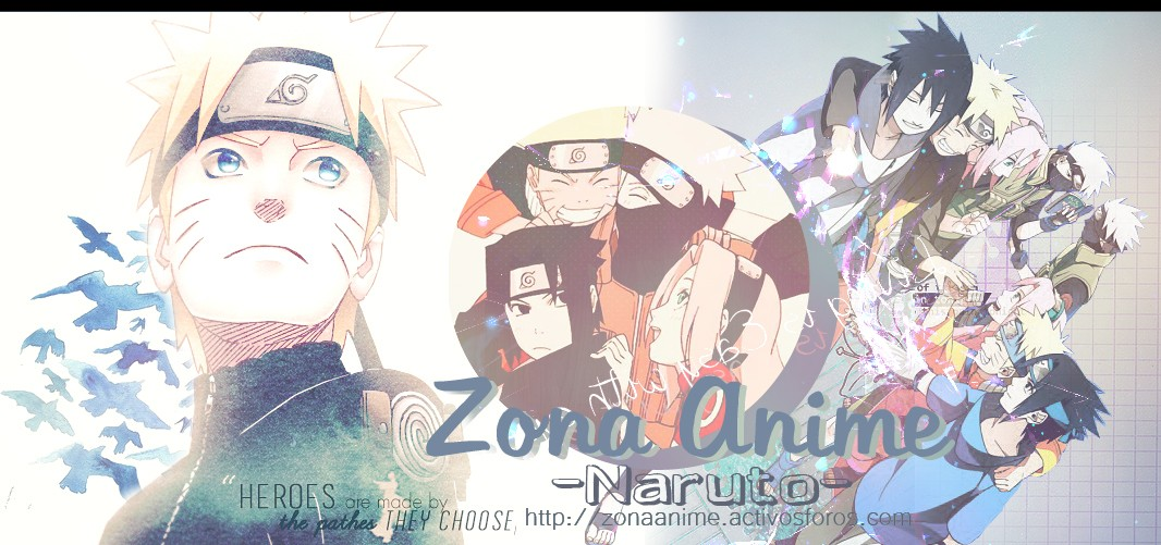 Zona Anime