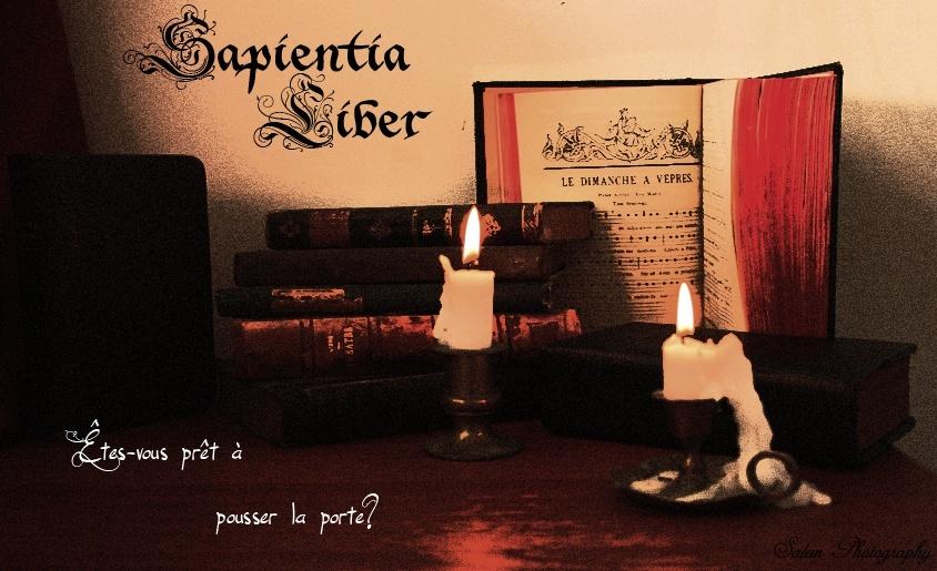 Sapientia Liber