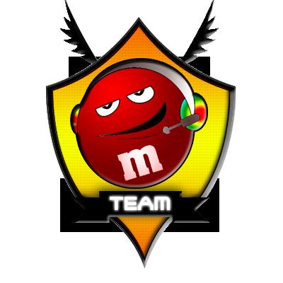 Team M&Ms !