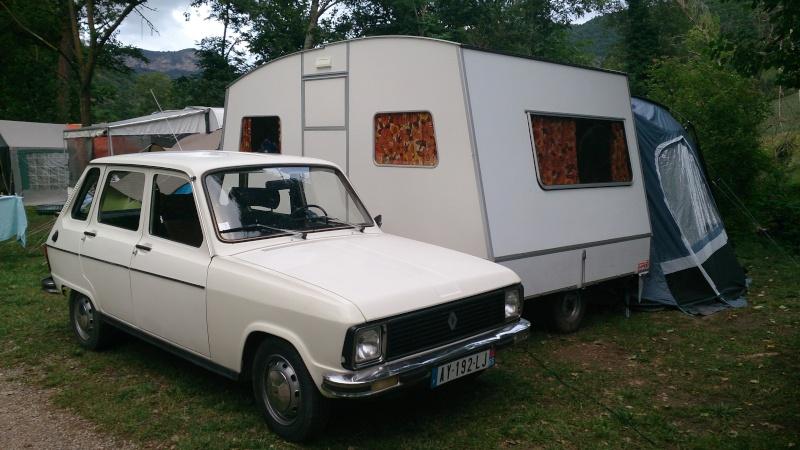 Caravane Pliante De Collection Rapido Record De 78