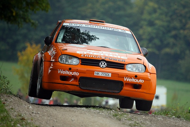VW Racing Forum