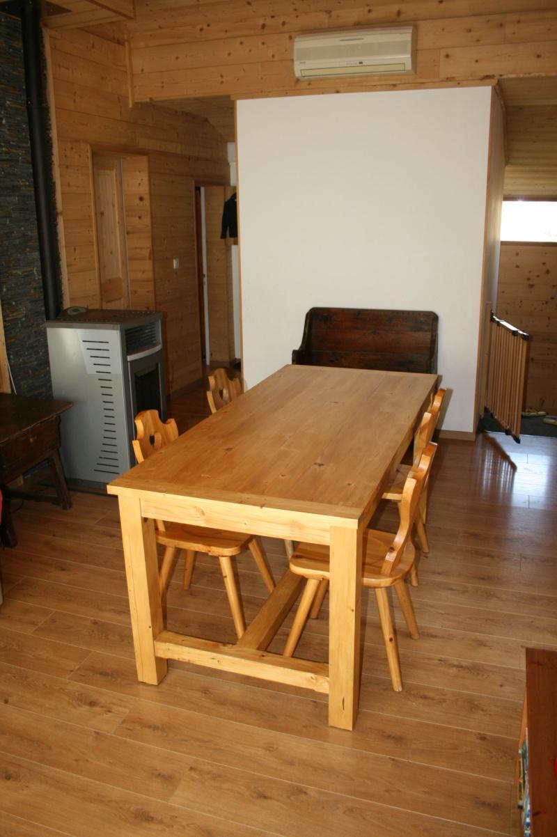 Table rustique page 2 - Table rustique ...