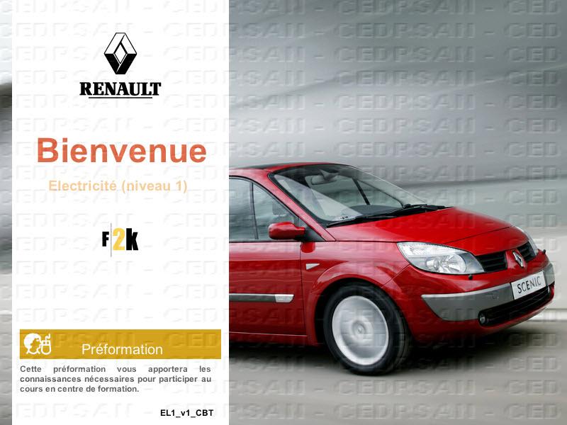f2k renault