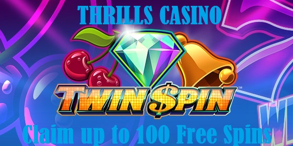Thrills Casino - Responsible Gambling