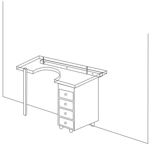 fabriquer son tabli besoin de conseils pour le pi tement. Black Bedroom Furniture Sets. Home Design Ideas