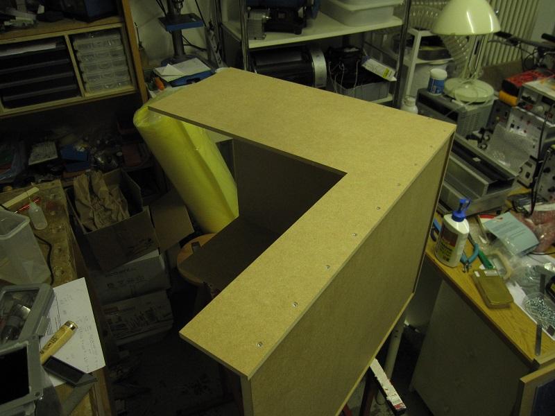Amoire pour atelier fermeture a cle r alisation cabine insonoris e pour c - Porte insonorisee interieur ...