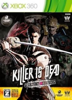 PL/TB/Bigdownloader Killer is Dead JPN XBOX360-Caravan NTSC/J