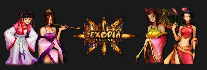 Silkroad Exodia