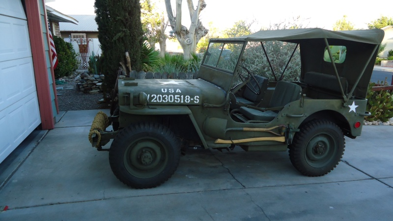 jeep willys de 1943. Black Bedroom Furniture Sets. Home Design Ideas
