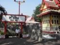 Bonnes adresses à hua hin et Thaïlande