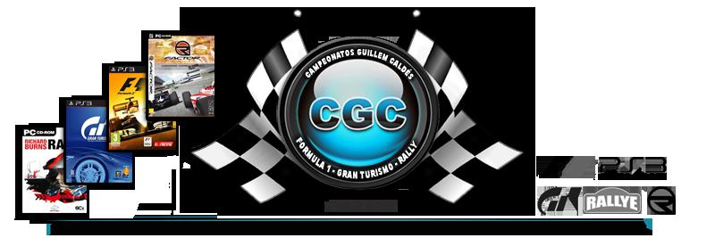 PC PS3 Online | Campeonatos Guillem Caldés | F1 rFactor GT6 RBR
