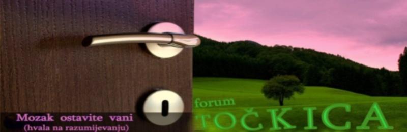 Točkica forum