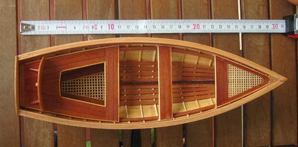 Piani di costruzione barche in legno la cura dello yacht for Piani di idee per la costruzione di ponti