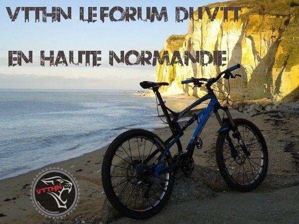 VTT Haut-Normand