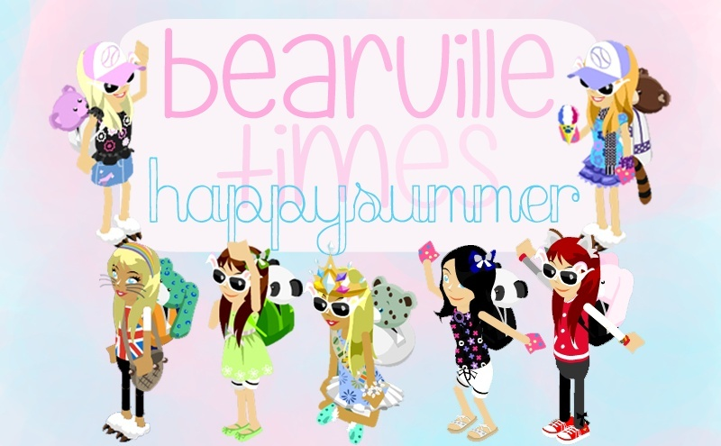 Bearville Times