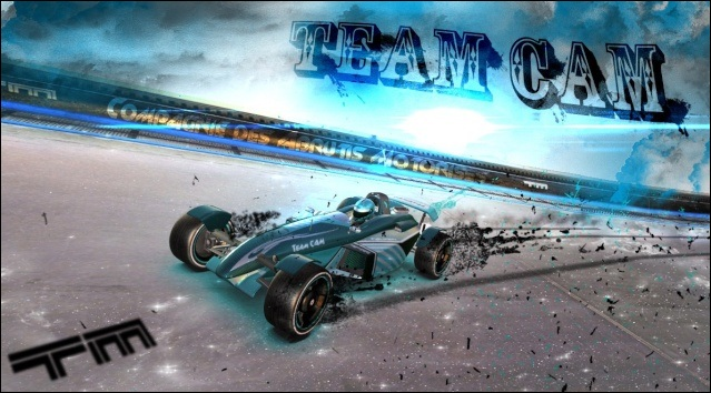 Team Cam