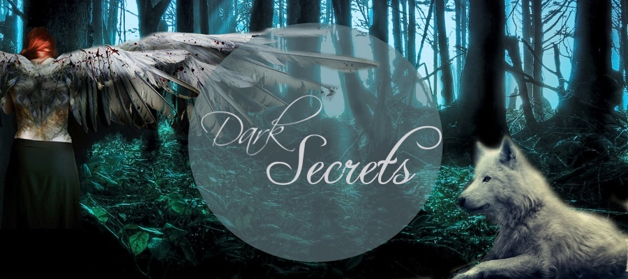 Dark Secrets {RPG}