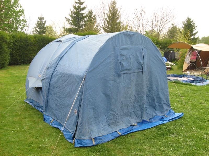 tente karsten gonflable tente safari lodge with tente. Black Bedroom Furniture Sets. Home Design Ideas