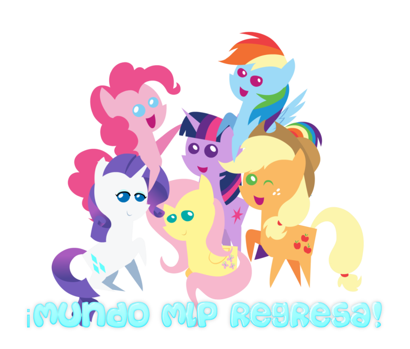Mundo My Little Pony