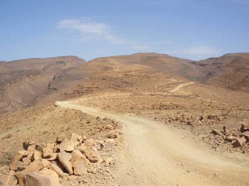 Maroc rencontres moto