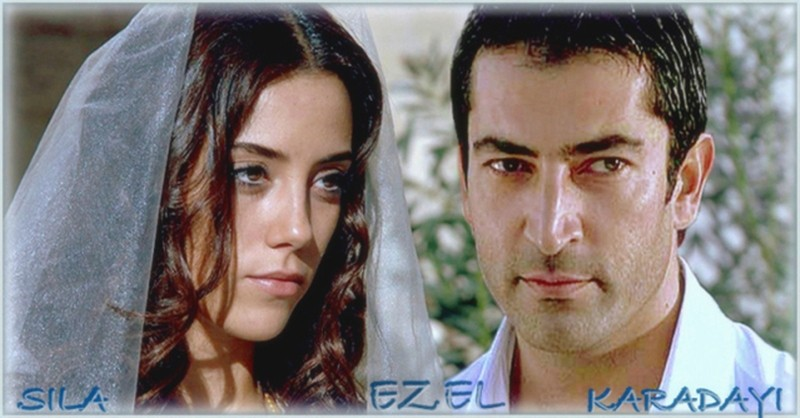 Ezel/Actors